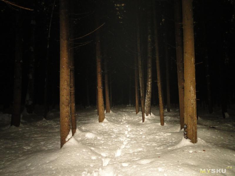Фонарь Fireflies PL47