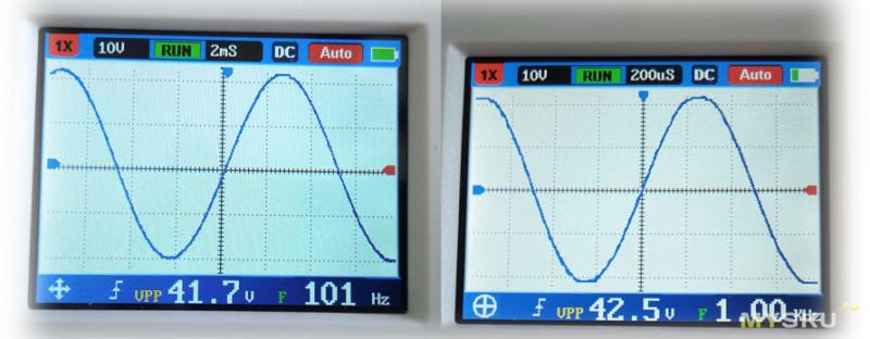 Еще один вариант усилителя  на TPA3116D2-  Nobsound (100Х2)