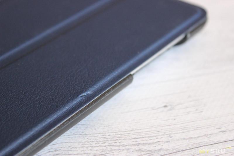 Быстрый обзор на качественный чехол iHarbort для Apple iPad 4