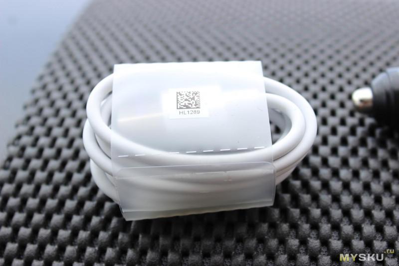 Автомобильная быстрая зарядка CELBRO GT680 для Huawei P20 Pro (и не только)