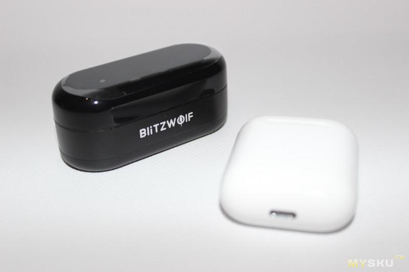 Беспроводные наушники Blitzwolf BW-FYE2