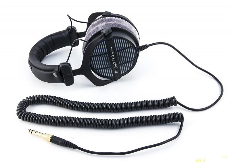 Yinyoo 8 Core - провод для наушников для переделки