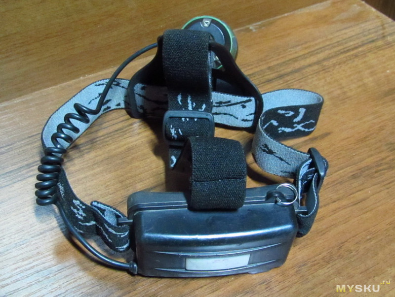 Headbands for headlight или сменная резинка для налобного фонаря