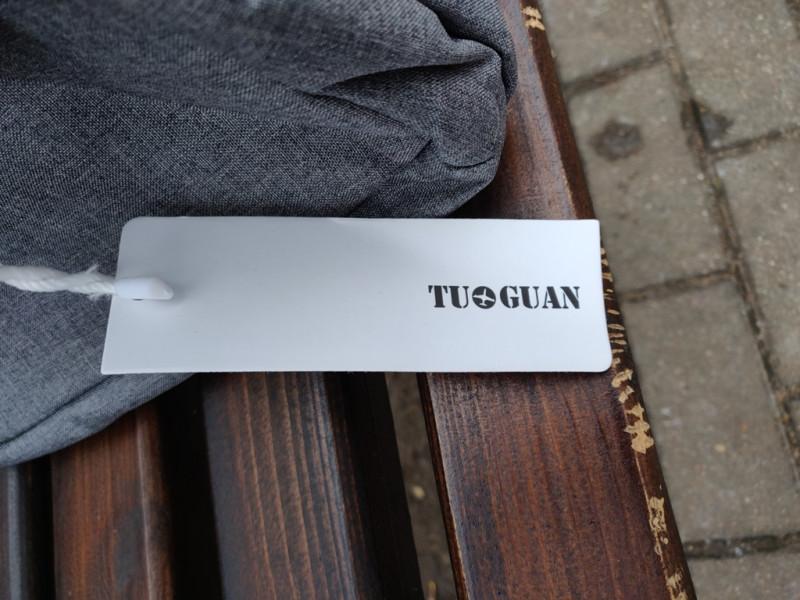 Универсальная сумка/рюкзак TUGUAN для спортзала и путешествий