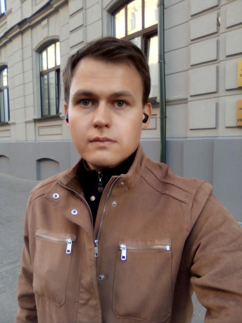 """Смартфон Oukitel K8 - """"странненький"""" тяжеловес"""
