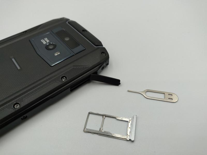 "Смартфон VKWorld VK7000 - ""Титаник"" с IP68"