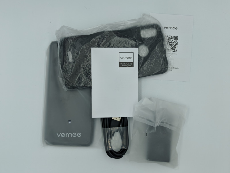 Смартфон Vernee M3 - работа над ошибками