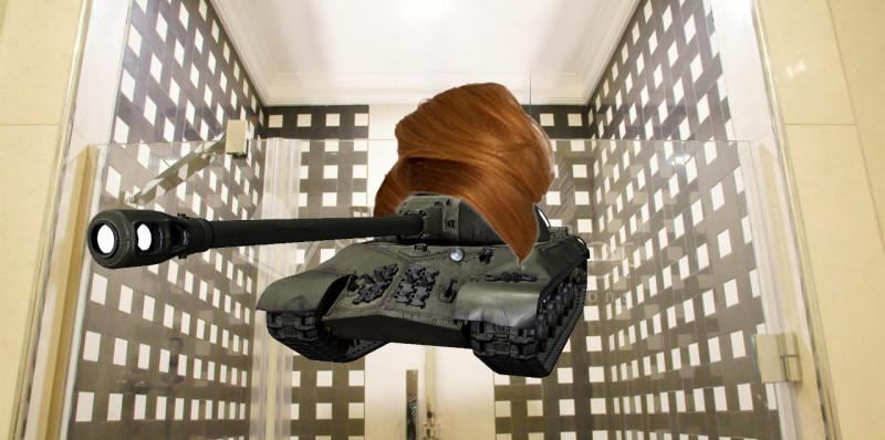 """Набор """"Боекомплект №1"""" из линейки World Of Tanks + Экскурсия в офис Wargaming"""