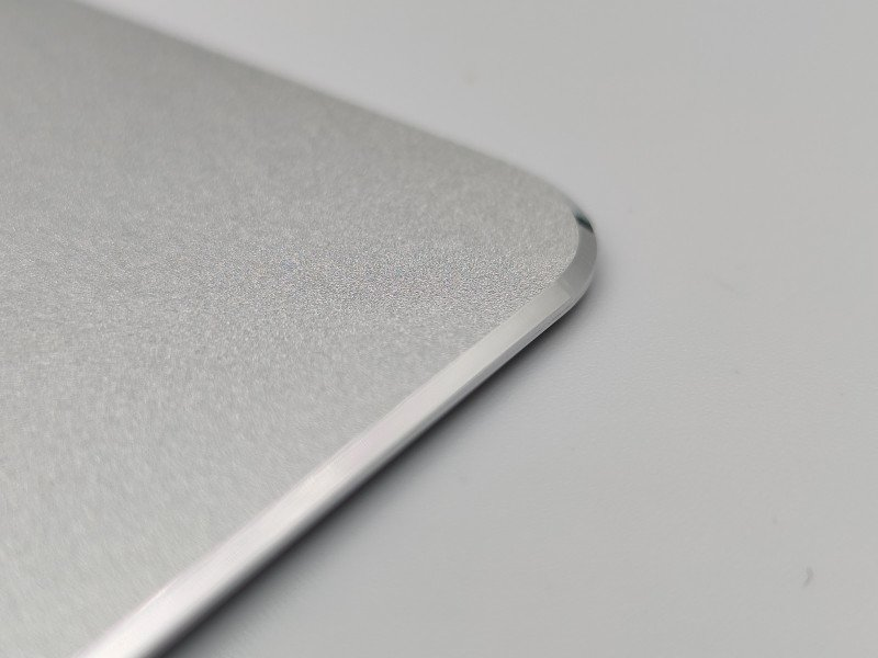 Алюминиевый коврик для мыши Orico