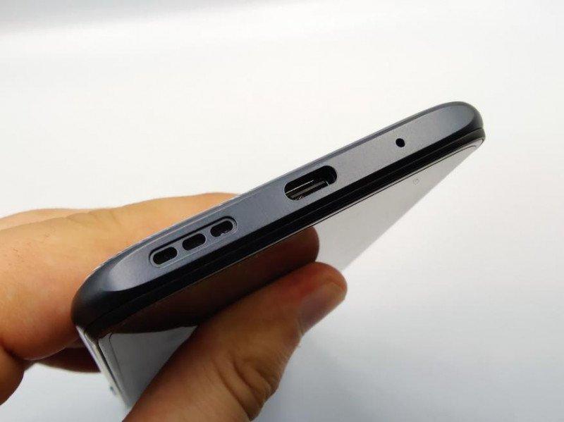 "Обзор Poco M3 Pro 5G 6/128Gb: IPS 6,5"" 90 Гц, NFC, 5000 мА·ч"