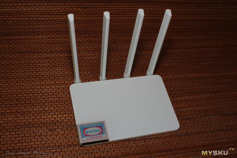 Какой роутер лучше выбрать - обзор Xiaomi Mi Router 3G с