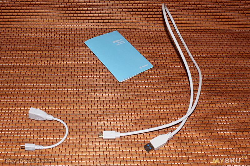 Планшет 2в1 Cube iWork 10 PRO. Рабочая лошадка!