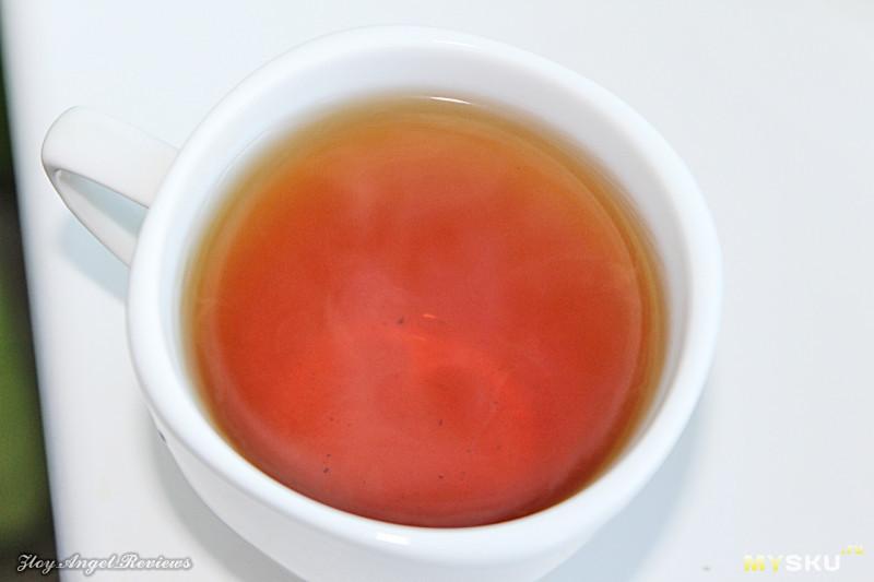 Женьшеневый Улун.  Чай, который понравился.