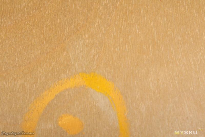 Универсальный маркер по любым поверхностям Sakura. Испытание временем.
