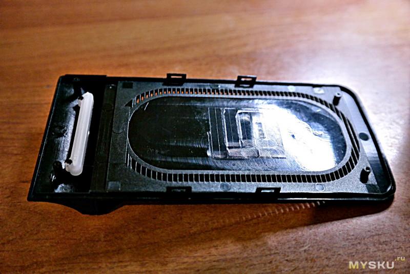 Беспроводная зарядка, с 2-мя катушками, поддержкой QC2.0 и кулером для охлаждения.