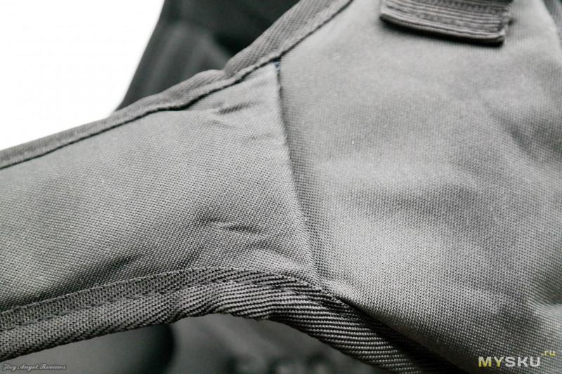 Рюкзак ZHANAO для ноутбука 15-17 дюймов