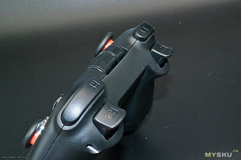 Bluetooth геймпад Mocute-054
