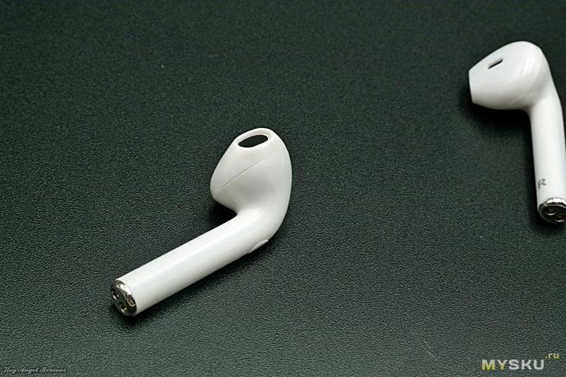 TWS Bluetooth гарнитура Raxfly i9S