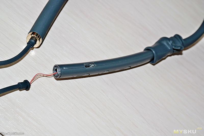 Bluetooth  репитер Whizzer W2AM1 для наушников с разъемом MMCX. Или дарим голубой зуб свои любимым наушникам.
