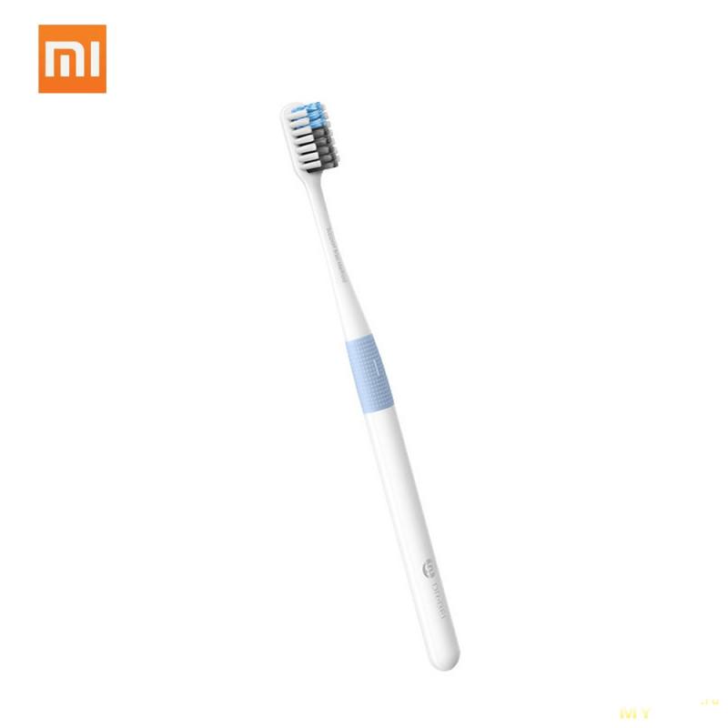 Зубная щетка Xiaomi Doctor B Toothbrush 1 штука за 1,99$