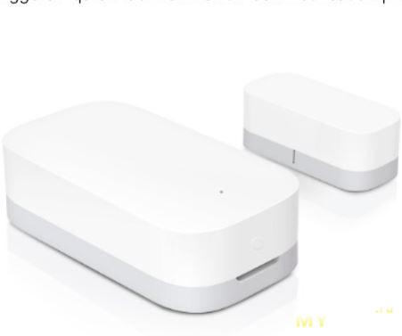 Подборка товаров из системы умного дома Xiaomi (MiHome)