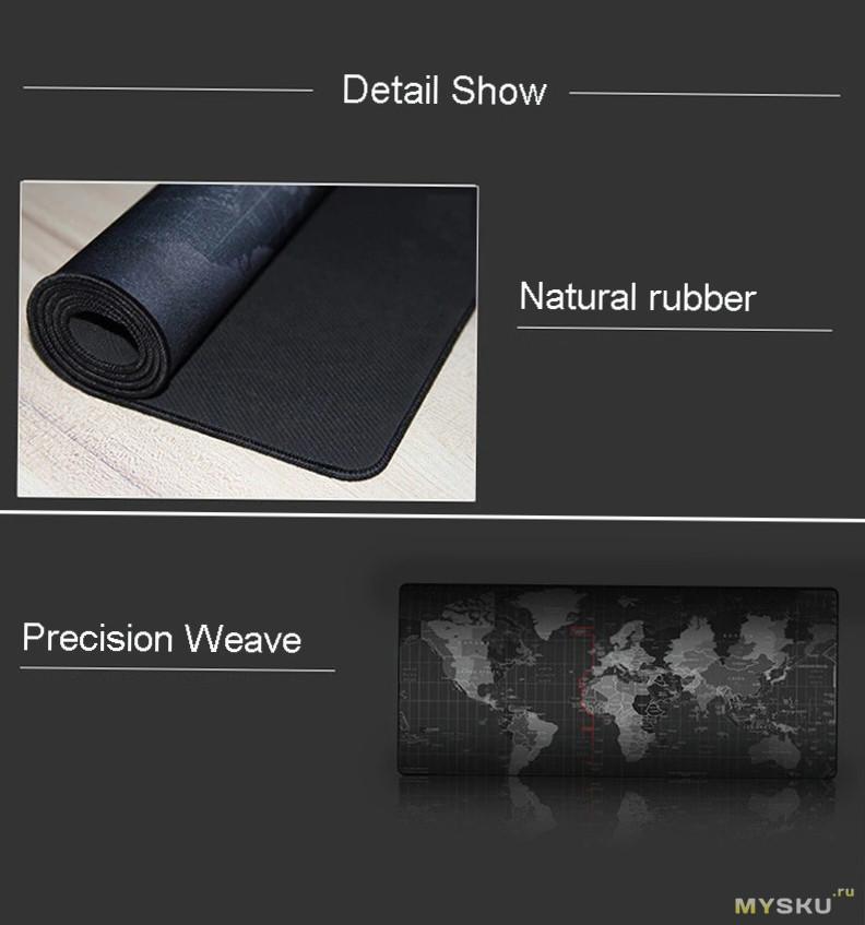 Промокоды на покупку компьютерных ковриков Zuoya