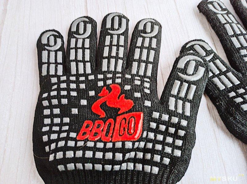 Перчатки для гриля  INKBIRD IB-0236-XX