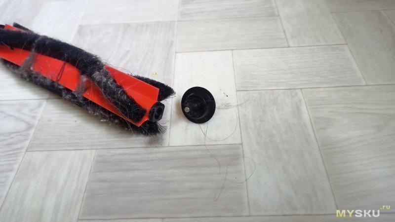 Робот-пылесос Roidmi  EVE Plus с лазерной навигацией и станцией самоочистки и дезинфекции. Большой шаг на пути к комфорту