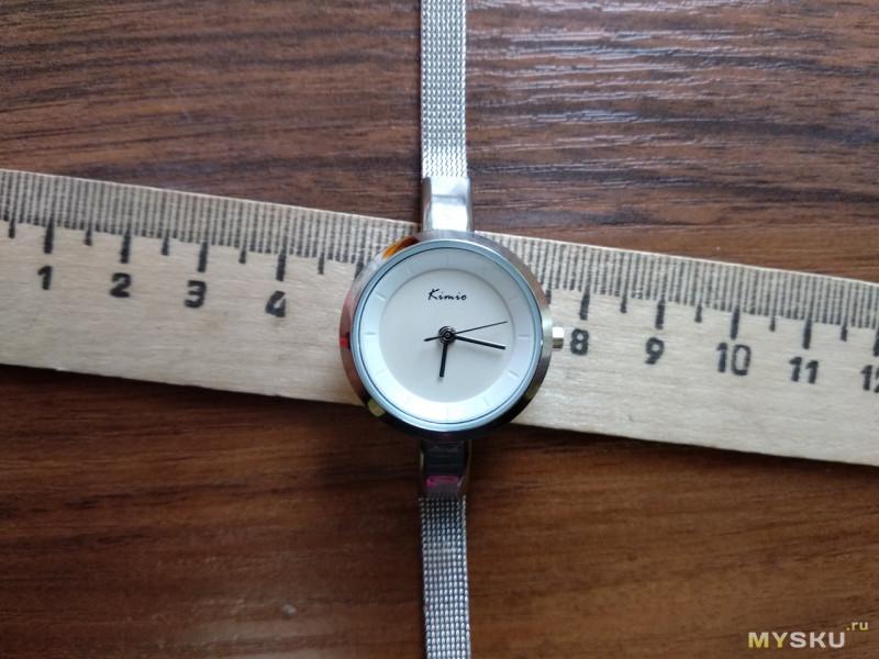Дамские наручные часы