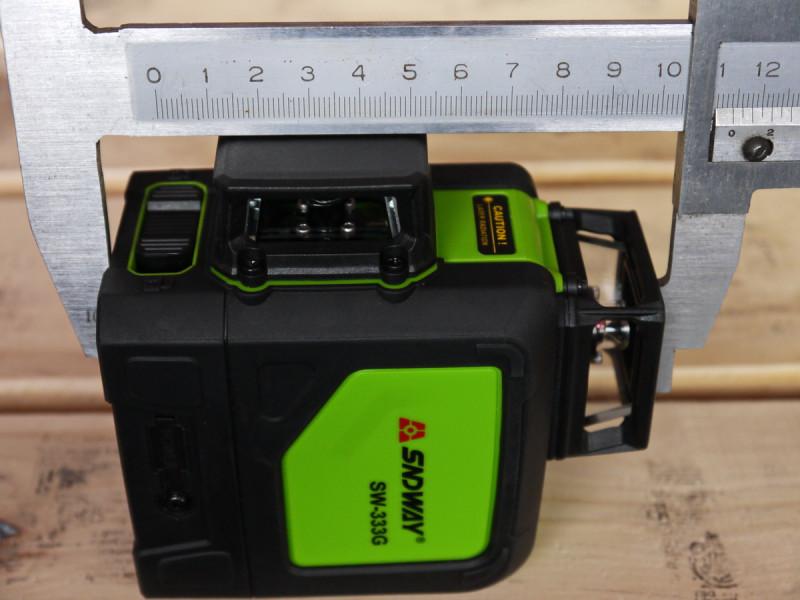 AliExpress: Лазерные уровни Sndway SW-311R, SW-311G, SW-333R и SW-333G
