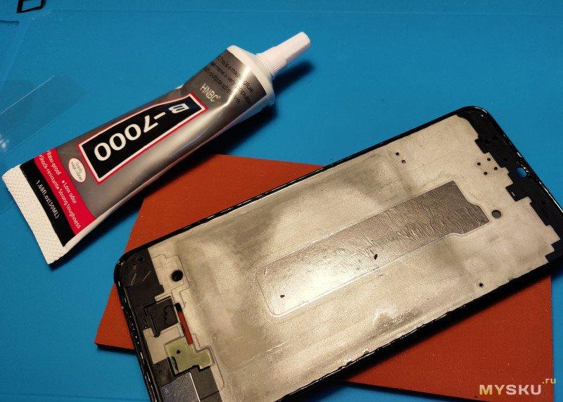 Стекла для дисплейного модуля мобильного телефона Samsung. Восстановление дисплейного модуля на примере Samsung m21