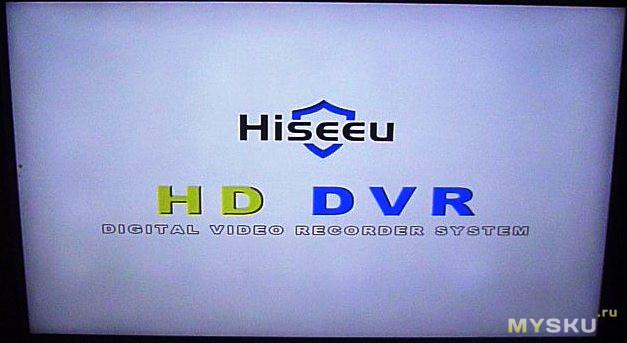 Гибридный видеорегистратор Hiseeu HSY-A1004NS. Универсальное решение для дома, дачи, квартиры.