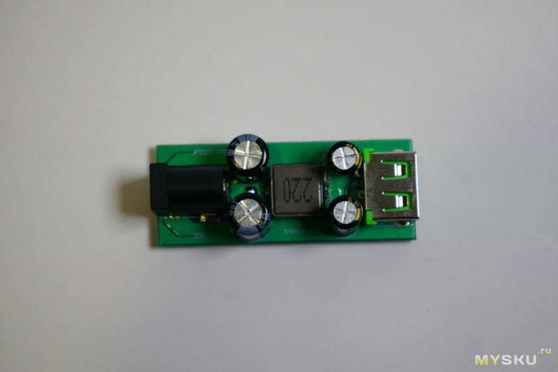 WEB-UPD003 МЕГА универсальное зарядное на IP6518 45W PD QC3.0 MTK FCP AFCP и т.д.