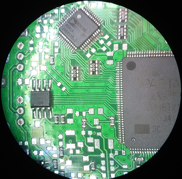 <span>Ангельский глаз для микроскопа МБС-9 (70мм, 60LED)</span>