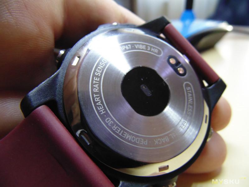 Смарт-часы Zeblaze VIBE 3 HR