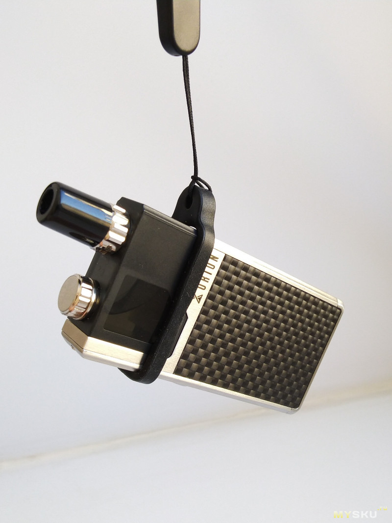 Электронная сигарета Lost Vape Orion DNA GO Pod Kit