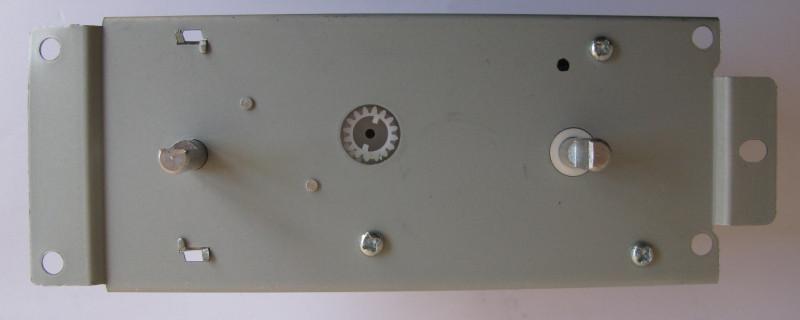 Ремонт микроволновки Daewoo KOR-6L4B. Переделка управления с электронного на механическое.