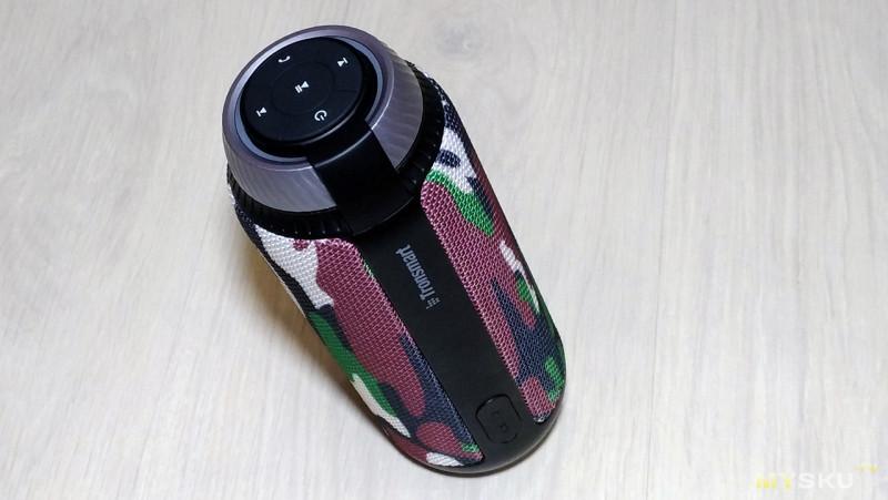 Портативная Bluetooth колонка Tronsmart Element T6