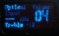 Делаем отключение дисплея на FX-Audio D802хх