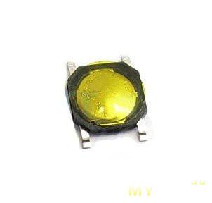 КНОПКА TS-1187A 4X4X0.8 MM