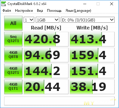 SSD Samsung 860 EVO 1TB