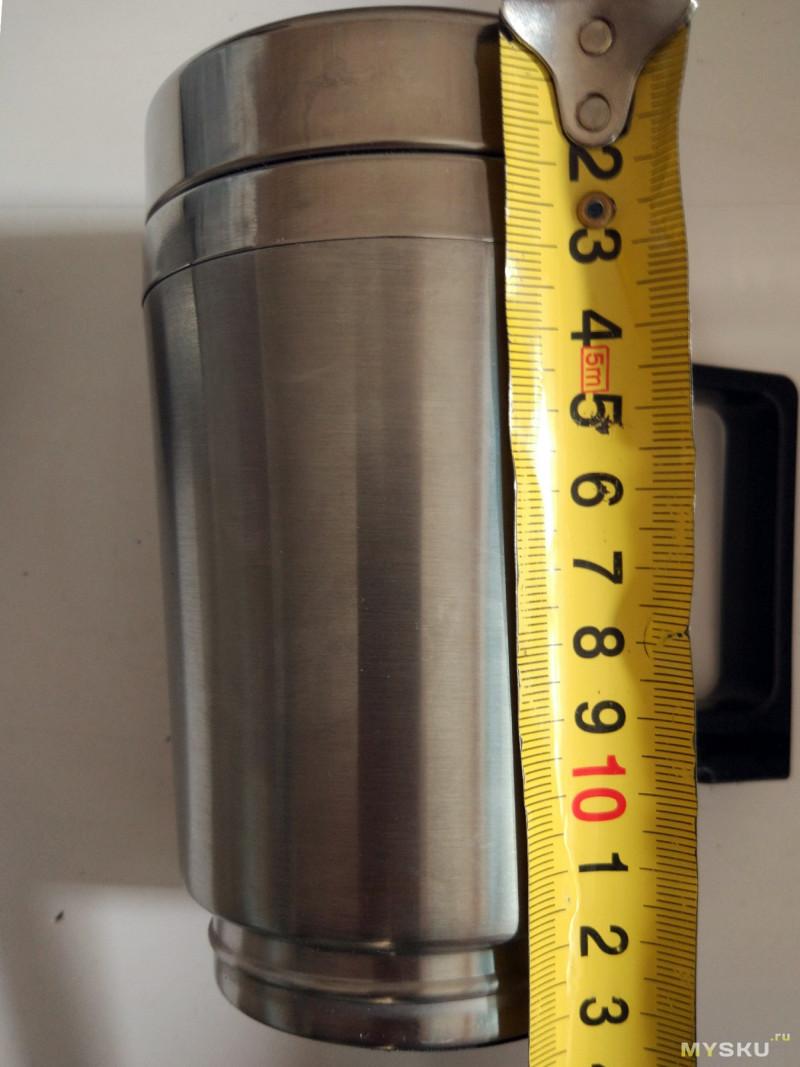 Кружка-термос-чайник на 300 мл.