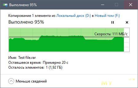 "SSD диск 2.5"" RECADATA I6 256Gb (TLC)."