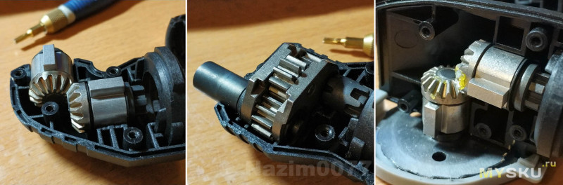 Электроотвертка Lomvum 4V Li-ion. Отличный универсальный инструмент с расширенным комплектом.