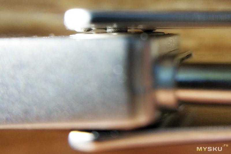 Kodak K223C 128Gb - компактная и емкая флешка с Type-C и USB3.1