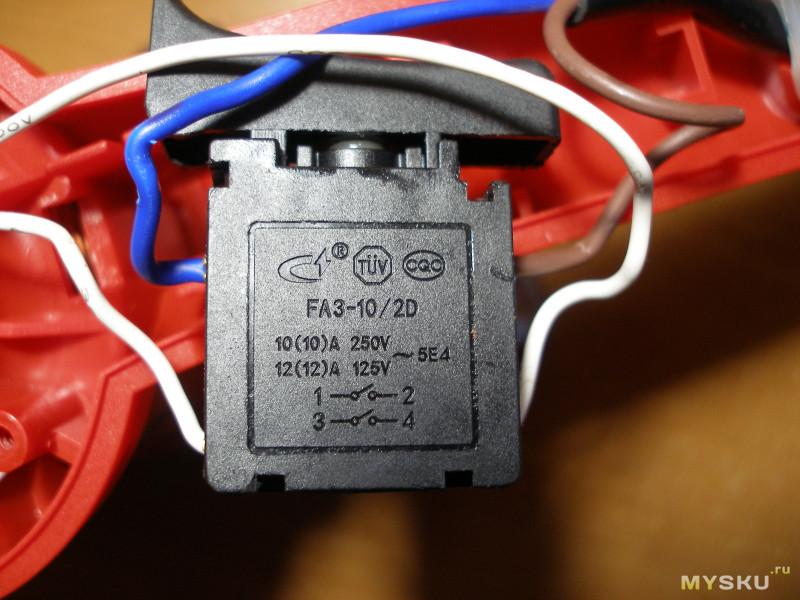 Виброшлифовальная машинка МРТ MFS3203 мощностью 320 Ватт.