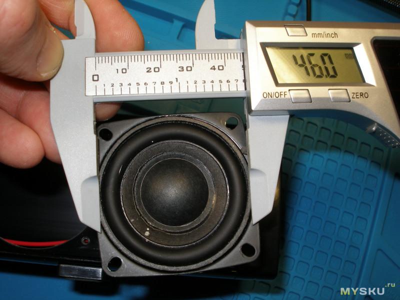 Проводная компьютерная колонка EIVOTOR 18 inch в форм-факторе саундбара с питанием от USB.