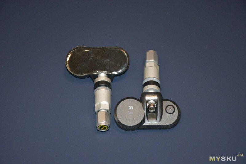 Система контроля давления в шинах на АлиЭкспресс — купить онлайн по выгодной цене