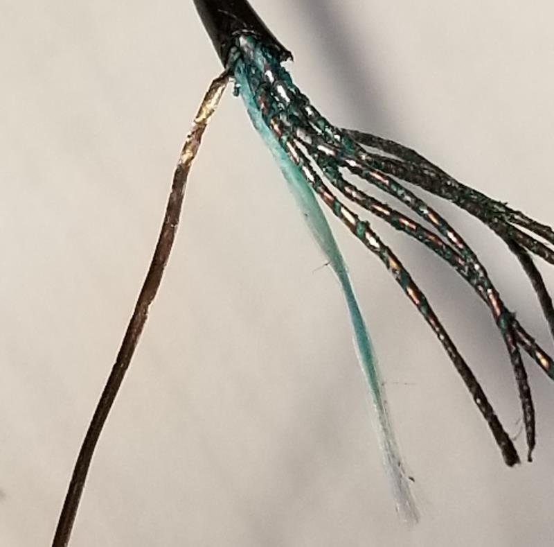 Своими руками: силиконовый кабель для наушников