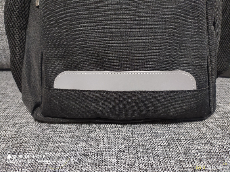 Городской рюкзак OIWAS 15,6-дюймов  (13,99$ с купоном)